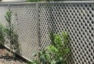 Appin VIC Back yard fencing 10