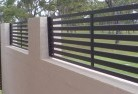 Appin VIC Back yard fencing 11