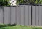 Appin VIC Back yard fencing 12
