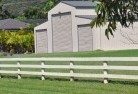 Appin VIC Back yard fencing 14