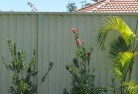 Appin VIC Back yard fencing 15