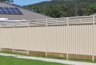 Appin VIC Back yard fencing 16