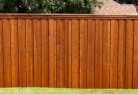 Appin VIC Back yard fencing 4