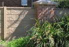 Appin VIC Barrier wall fencing 4