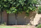 Appin VIC Barrier wall fencing 5