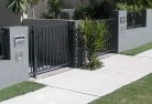 Appin VIC Boundary fencing aluminium 3old