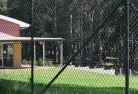 Appin VIC Chainmesh fencing 12