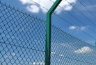 Appin VIC Chainmesh fencing 14
