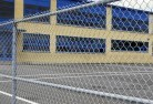 Appin VIC Chainmesh fencing 3
