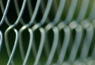 Appin VIC Chainmesh fencing 7