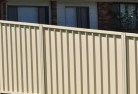 Appin VIC Colorbond fencing 14
