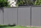 Appin VIC Colorbond fencing 3