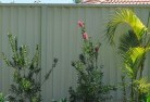 Appin VIC Colorbond fencing 4