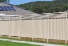 Appin VIC Colorbond fencing 5