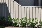Appin VIC Colorbond fencing 7