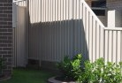 Appin VIC Colorbond fencing 8