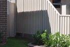 Appin VIC Colorbond fencing 9