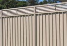 Appin VIC Corrugated fencing 5