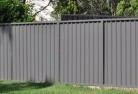 Appin VIC Corrugated fencing 9