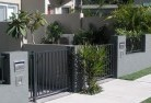 Appin VIC Front yard fencing 10