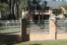Appin VIC Front yard fencing 13