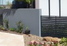 Appin VIC Front yard fencing 14