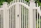 Appin VIC Front yard fencing 32