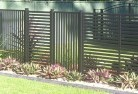 Appin VIC Front yard fencing 9