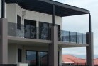 Appin VIC Glass balustrading 13
