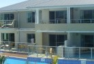 Appin VIC Glass balustrading 16