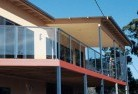 Appin VIC Glass balustrading 1
