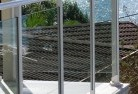 Appin VIC Glass balustrading 4