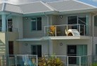Appin VIC Glass balustrading 8
