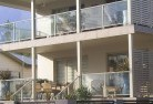 Appin VIC Glass balustrading 9