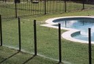 Appin VIC Glass fencing 10