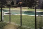 Appin VIC Glass fencing 8