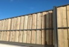 Appin VIC Lap and cap timber fencing 1
