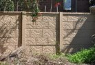 Appin VIC Panel fencing 2