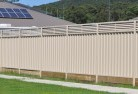 Appin VIC Panel fencing 7