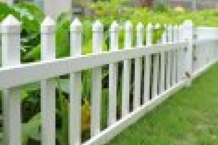 Alumitec Picket fencing 720 480