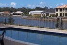 Appin VIC Pool fencing 5