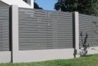 Appin VIC Privacy fencing 11