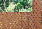 Appin VIC Privacy fencing 23