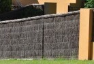 Appin VIC Privacy fencing 31