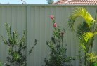 Appin VIC Privacy fencing 35