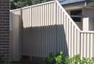 Appin VIC Privacy fencing 39