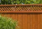 Appin VIC Privacy fencing 3