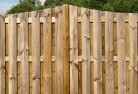 Appin VIC Privacy fencing 47