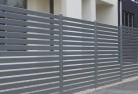 Appin VIC Privacy fencing 8