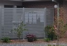Appin VIC Slat fencing 10